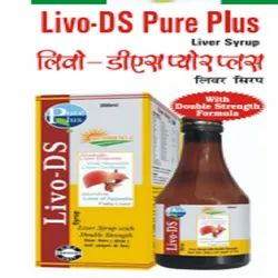 Livo-DS Pure Plus Syrup