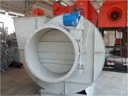 Electric Actuator Operated Air Control Damper