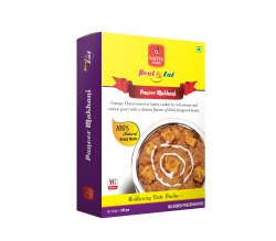 Heat And Eat Paneer Makhani
