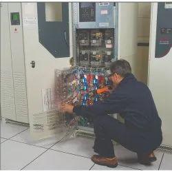 Control Panel Installation Service