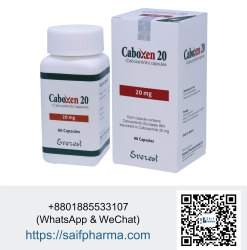 Caboxen 20 mg