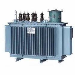 Prima 3000kVA Power Transformer