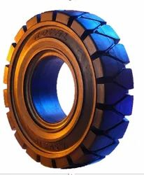 Solid Industrial Tyres, Solid Tyres