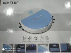 W Rechargeable Automatic Smart Vacuum Cleaner Robot