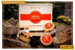 Pure White Bridal Whitening Facial Kit