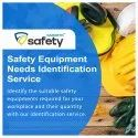 Safety Equipment Need Identification Service