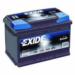 Exide Industrial Batteries, 1 Year