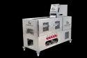 Gmi Stainless Steel Semi Automatic Chapati Making Machine