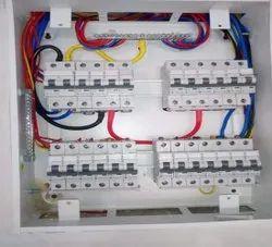 MCB Electrical Work Service, Hisar, Haryana