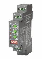 GIC Voltage Monitoring Series SM 175
