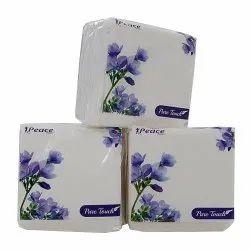 Table Tissue Napkin Box