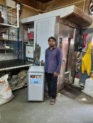 Servo Voltage Stabilizer For Bekari