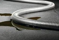 Metalic Square Lock Flexible Conduit