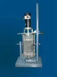 Laboratory Agitator Stirrer