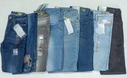Women Regular Fit Denim Jeans For Girls