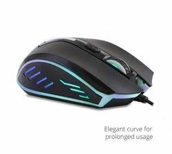 HP M220 Optical Gaming Mouse