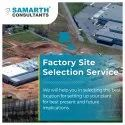 Factory Site Selection Service