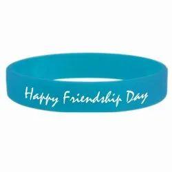 Plastic Friendship Band