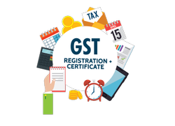 7-14 Days GST Registration Service