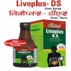 Livoplus-DS Syrup