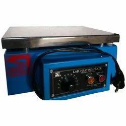 SHI-197 Laboratory Round Heating Plate