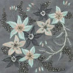 Thread Embroidery