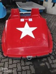 2 Seater Pedal Boat