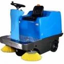 Battery Operated Ride On Floor Sweeper (Eco)