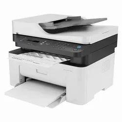 Hp Laser Mfp 138fnw Printer