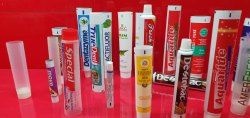 Pharma Laminated Tube