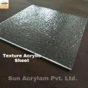 Acrylic Texture Sheet
