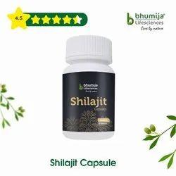 Shilajit Herbal Capsules