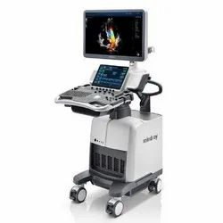 Mindray DC 80 Ultrasound Machine