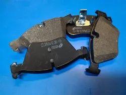 BMW Car Brake Pads - Disc Pad for BMW 520d, 5 Series Brake Pads and Disc Rotors