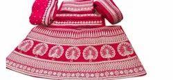 Wedding Wear Stitched Ladies Designer Ghagra Choli