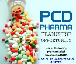 Allopathic PCD Pharma Franchise Bhavnagar