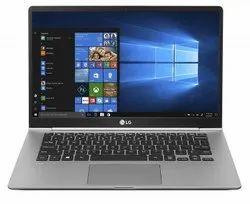 LG Gram 14Z990 2019 14.0-inch Laptop (Core i5-8265U/8GB/256GB SSD/Windows 10 64-bit