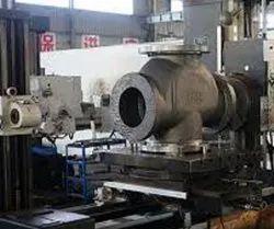 Heavy Equipment Repairing Services, in Pan India, Manual