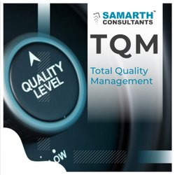 TQM Consulting Service