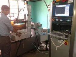 Servo Voltage Stabilizer For Wire Cutter
