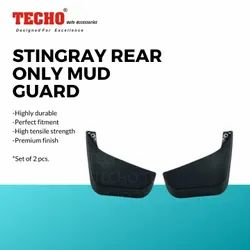 For Car STINGRAY REAR ONLY MUD FLAP