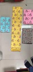 Multicolor Salwar Suit