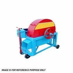 Commercial Wood Chipper Machine