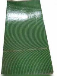 Printed Green Thali Raw Material, Upto 2 Mm, Packaging Type: Bundle