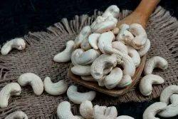 Raw White W180 Cashew Nut, Packaging Size: 10 kg