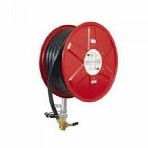 Hose Reel Drum Complete With Pipe