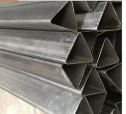 Mild Steel Trianlge Tube