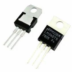LM2950-5.0 and LM2950-3.3V VOLTAGE REGULATOR