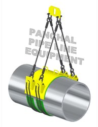 Lowering-In-Belt  (Pipeline Sling)