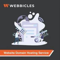 Web Domain Hosting Service